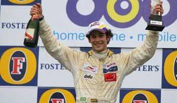 F3 Australiana: Bruno Senna vence sua primeira corrida na Austrália