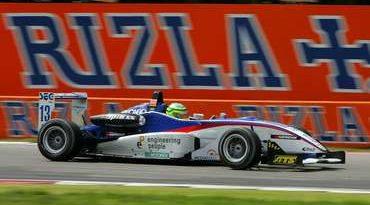 F3 Alemã: Marcelo Thomaz é o quinto na 15ª etapa