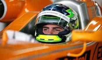 F3 Japonesa: Roberto Streit inicia as atividades de 2007 com treinos em Fuji