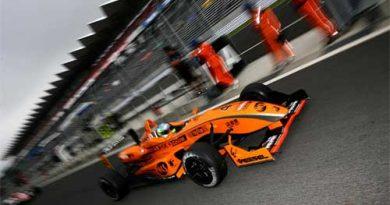 F3 Japonesa: Streit disputa última rodada em Motegi