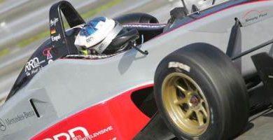 F3 Inglesa: Engel e Kennard são os poles para a rodada dupla de abertura da temporada