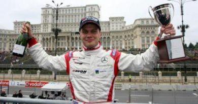 F3 Inglesa: Asmer e Bird vencem em Bucareste
