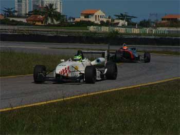 F3 Sulamericana: Confirmadas duas corridas na Argentina com