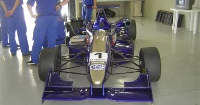 F3 Sulamericana: Bia Figueiredo marca primeira pole na categoria
