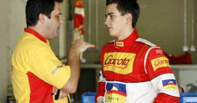 F3000 Européia: Diego Nunes recebe convite da Minardi para 2007