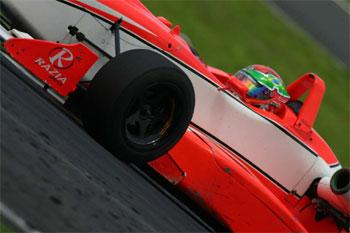 F3 Sulamericana: Razia baixa tempo da pole position também em Brasília