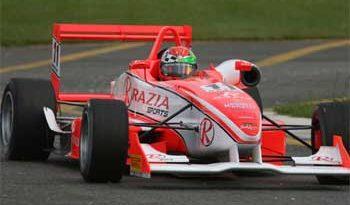 F3 Sulamericana: Razia confirma bom tempo da manhã e marca pole em Interlagos