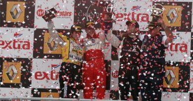 F3 Sulamericana: Razia conquista o título com vitória