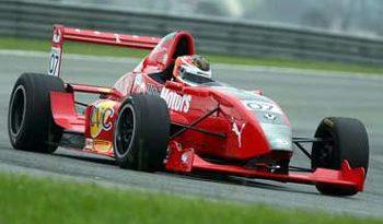 F-Renault: Felipe Ferreira quer brigar entre os seis primeiros