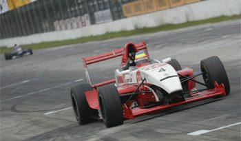FRenault: Lapenna não precisa mais vencer para ser campeão