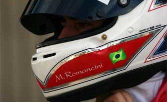 FRenault: Romancini chega a Interlagos cotado para a vitória