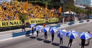 SpeedShow: PPD Sports comemora o sucesso em Vitória