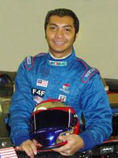 GP2 Series: Malaio assina com a Super Nova