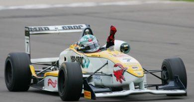 F3 Sulamericana: Galera suporta pressão e vence a 1ª em Santa Cruz do Sul