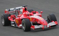 """F1: Polêmica das asas: Ferrari admite """"mea-culpa"""""""