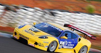 GT3 Brasil: Etapa do Rio de Janeiro passa para Curitiba com novidades
