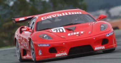 GT3 Brasil: Equipe CRT conquista seu segundo pódio em Curitiba