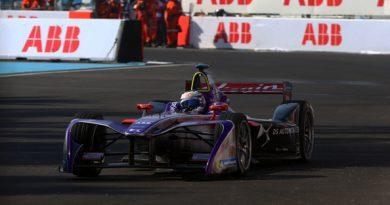 Fórmula-E: Sam Bird vence e-Prix de Roma