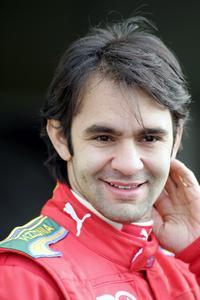 GP2 Series: Barcelona receberá categoria para mais dois dias de testes