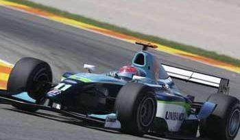 GP2 Series: Michael Ammermuller vence, e Piquet é líder do campeonato