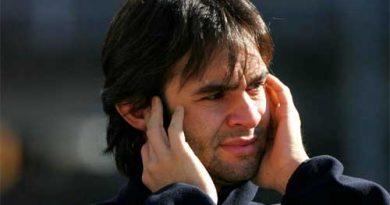 GP2 Series: Pizzonia faz sua estréia pela equipe de Fisichella