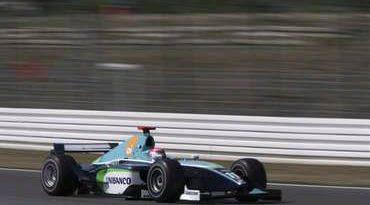 GP2 Series: Nelsinho Piquet larga na pole na 1º etapa em Monza