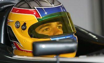 GP2 Series: Roldán Rodriguez é anunciado na Minardi by Piquet Sports para 2007