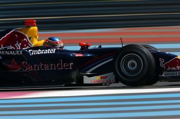 GP2 Series: Bruno Senna comemora evolução do carro na França