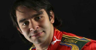 GP2 Series: Antonio Pizzonia quer repetir em Barcelona o ótimo desempenho da pré-temporada