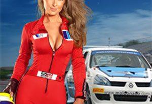 Concurso Garota SpeedRacing 2007 - Agora é a vez de Sta. Cruz do Sul (RS)