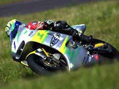 Motovelocidade: Scudeler, tetracampeão, vai defender a Honda na categoria Superbikes