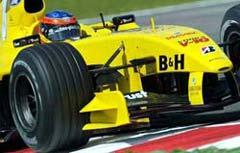 GP2 Series: Glock troca a ChampCar pela BCN