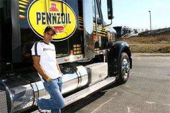 IRL: Vitor Meira inaugura série de vídeos sobre as pistas da Fórmula Indy no site da Band