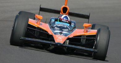 Indy 500: Franchitti vence a prova