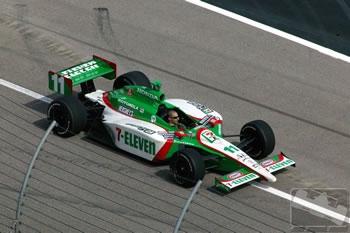 """Indy 500: Tony Kanaan tem nova estratégia após mudança do """"Pole Day"""""""