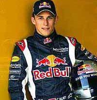 F1: Red Bull anuncia saída do austríaco Klien