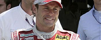DTM: Kristensen marca a pole em Brand Hatch