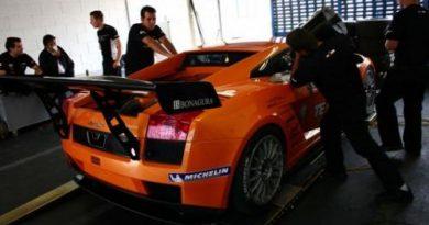 GT3 Brasil: GT3 volta a Curitiba em momento decisivo