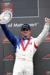 A1GP: França vence mais uma corrida