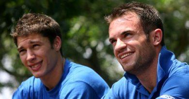 A1GP: França e Grã-Bretanha dominam treinos em Sentul