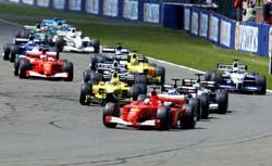 F1: Empresa de turfe é favorita para modernizar Silverstone