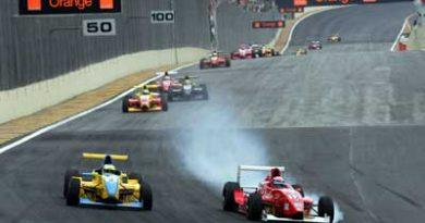 FRenault: O fim da Fórmula Renault Brasileira, por Carlos Eduardo