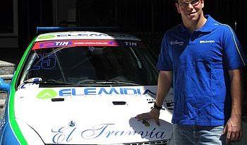 Copa Clio: Pedro Larriera vai correr em uma das melhores equipes da categoria