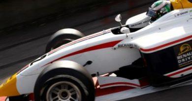 GP2 Series: satisfeito com vice-campeonato, Lucas espera ter chance na F-1