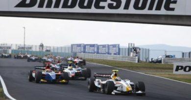 GP2 Series: Istambul vê duelo do melhor carro contra a melhor campanha de 2007