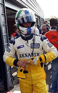 F1: Brasileiro é escolhido para o programa de jovens talentos da Renault pelo terceiro ano consecutivo