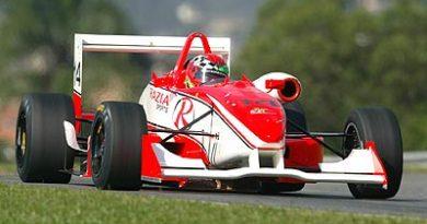 F3: Testes em Curitiba confirmam Razia como grande promessa da temporada