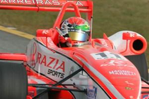 F3 Sulamericana: Razia domina final de semana em Curitiba
