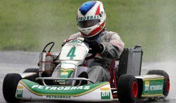 FRenault: Mario Romancini anuncia passagem para o automobilismo