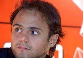 F1: Ferrari renova contrato de Massa até 2010